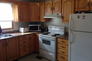 2 Bedroom Apartment -Garson/New Sudbury