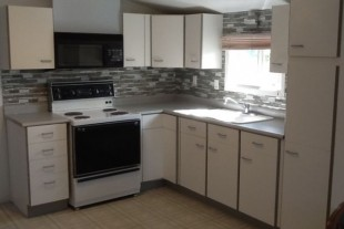 Clean Quiet 2 bedroom Avail. Now west end
