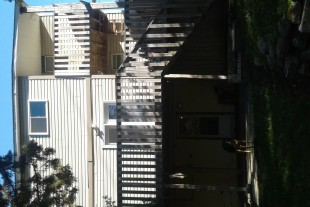 Lockerby Top Floor in Triplex