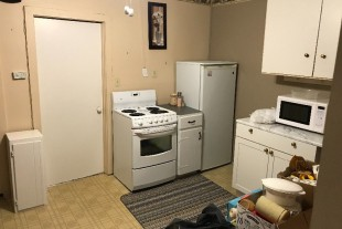 2 bedroom apt for rent