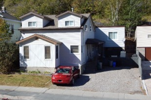 Spacious 2 Bedroom/ 2 Level, Now Available Kathleen/ Notre-Dame