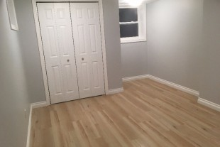 One Bedroom in the South End