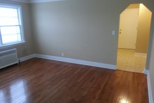 LARGE 2 BEDROOM AVAILABLE