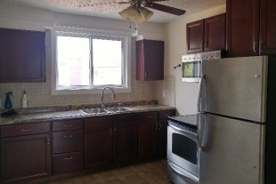 freshly painted 2 bedroom available now or Nov.1st