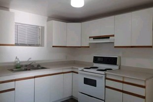 ALL INCLUSIVE SMOKE FREE 1 BEDROOM AVAILABLE