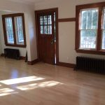 Quality renovated two bedroom apartment