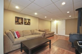 Spacious and Confortable two bedroom apartment – New Sudbury