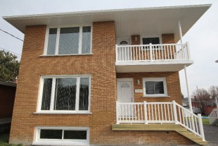NEW SUD – 3BR well-finished (all-inclusive) – Walk to Cambrian!