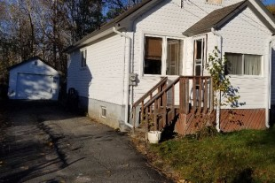 House for rent in Minnow Lake – Dec 1st or Jan 1st