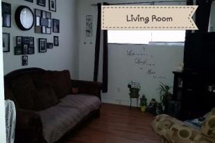 Large 2 Bedroom Apt