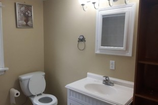 Nicely Renovated 1 bedroom All Inclusive