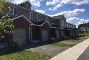 Levack NEW 2 bedroom Town Home With Garage