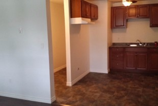 Beautifully reno. 2 bed 15mins from Sudbury avail. as of Dec 1st