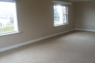 Available January 1st Upstairs Apt in Hospital Area