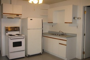 One Bedroom Apartment available immediately – Close to Downtown