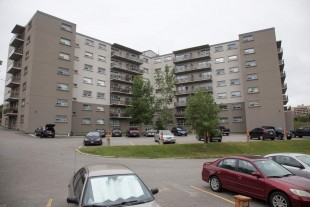 Ramsey View Court apartment
