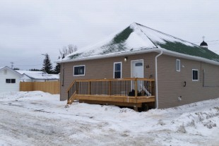 Brand new 2 bedroom apartment available February 1st