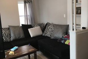 2 Bedroom unit Available March 1st