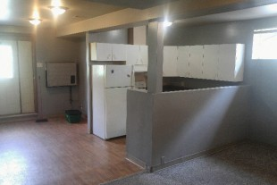 Large all incl 2 bedroom with yard and laundry