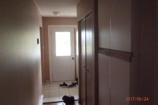 Seeking non-smoking, pet free tenant for two bedroom apt
