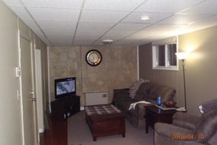 Seeking Non Smoking Tenant for 1 bedroom apt in Hanmer