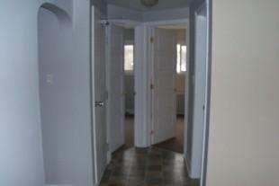 Two Bedroom on upper floor in Triplex
