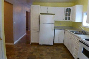 SMOKE FREE 3 BEDROOM HOME AVAILABLE APRIL 1ST