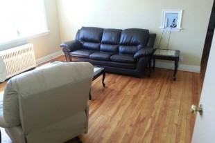 2 BED APT-CARTIER AVE.-NEAR DOWNTOWN & RAMSEY LAKE MARCH 1ST