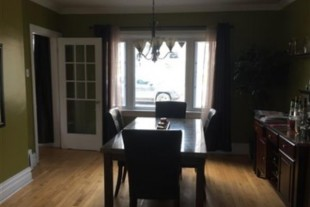 House for Rent – Downtown Area
