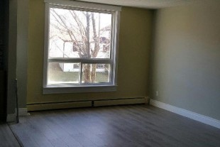 2 Bedroom Apartment Available March 1 – Close to Downtown Area