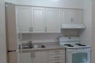 Main Floor 2 Bedroom Apartment. South End. June 1st