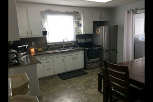 2 bedroom in Hanmer