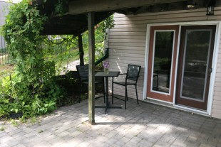 All Inclusive- Recently renovated 1 bedroom for rent.