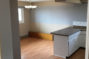 Large two bedroom apartment on Bancroft