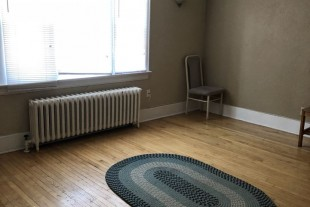 Two bedrooms apartment great location