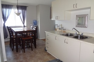 2 BEDROOM – JUNE 1ST – CLOSE TO LAURENTIAN AND DOWNTOWN