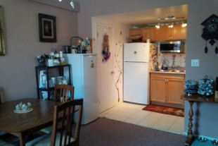 Downtown 2 Bedroom, 2 Bathroom Apartment for June 1, 2018