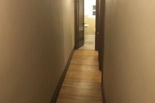 One bedroom apartment at 187 Wembley drive
