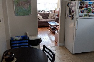 2 bedroom Gatchell Apartment- $1075 All in.
