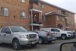 LARGE 2 BEDROOM APARTMENT-JULY 1ST-CENTRAL AREA-SECURED ENTRY