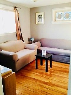 **SEPT 1st ~ ALL INCLUSIVE & FURNISHED**