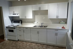 July 1st – Large Two Floor 2BDRM Renovated Apartment