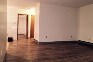 TWO BEDROOM APARTMENT IN SOUTH END .ALL INCLUDED