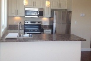 ModernTwo bedroom Apartment in Capreol