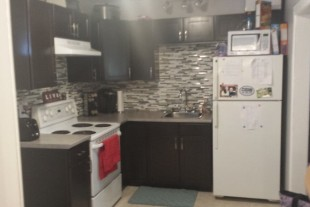 NEWLY RENOVATED – Centrally Located 1BDR