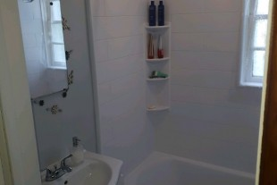 CLEAN/QUIET WELL-MAINTAINED 1BDRM APT CENTALLY LOCATED