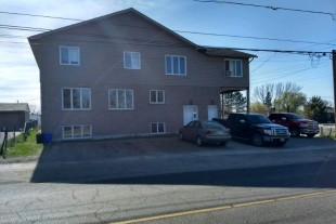 ****HUGE TWO BEDROOM NEWER BUILDING****