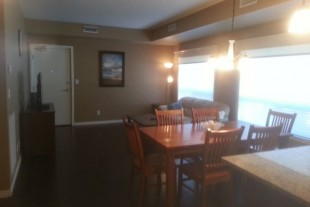 FULLY FURNISHED 2BDRM CONDO-ALL INCLUSIVE-SOUTH END