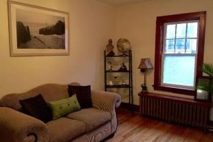 Clean and spacious 2 bedroom apartments for rent