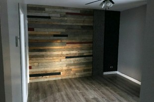 Beautiful newly renovated one bedroom